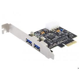 PCI-EXP-USB3