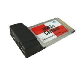 PCMCIA-USB-4P