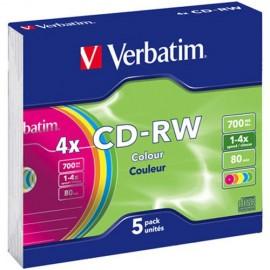 VERBATIM-CDRW