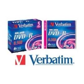 VERBATIM-DVD+RDO/5